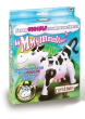 Novelty Inflatable Little Daisy Cow (This blow-up cow is the perfect gag gift! for dairy farmer to send to there processors)